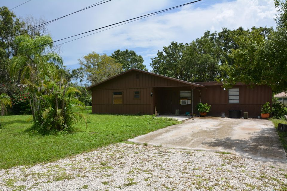 Single Family Home for Sale at 7150 181st Street 7150 181st Street Jupiter, Florida 33458 United States
