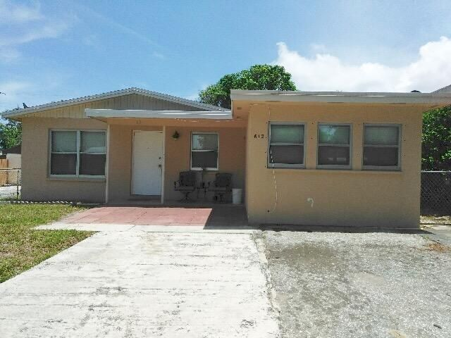 Additional photo for property listing at 612 Avenida Alegre  West Palm Beach, Florida 33405 Vereinigte Staaten