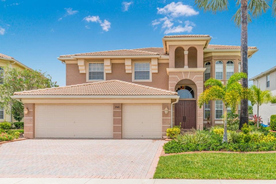 Alquiler por un Alquiler en 2160 Bellcrest Circle Royal Palm Beach, Florida 33411 Estados Unidos