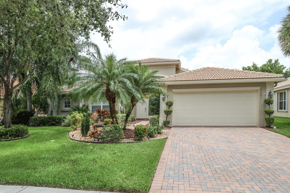 7647 Tarpon Cove Circle, Lake Worth, FL 33467