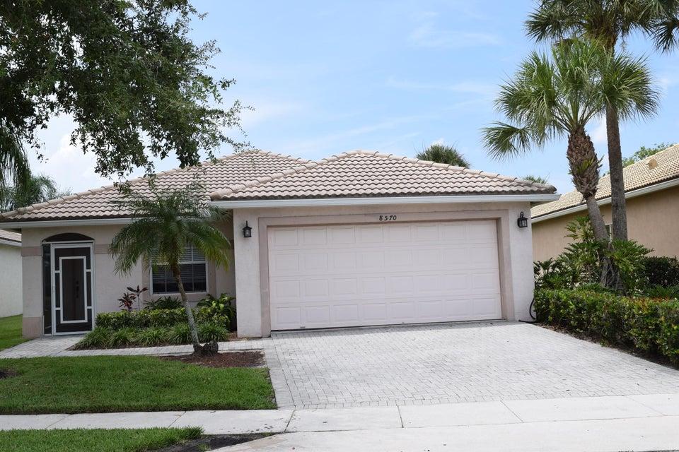 8570 Pine Cay, West Palm Beach, FL 33411