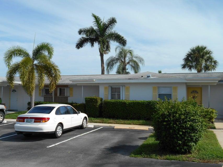 2661 Barkley Drive W D, West Palm Beach, FL 33415