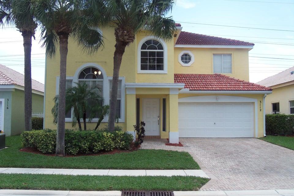 3112 El Camino Real, West Palm Beach, FL 33409