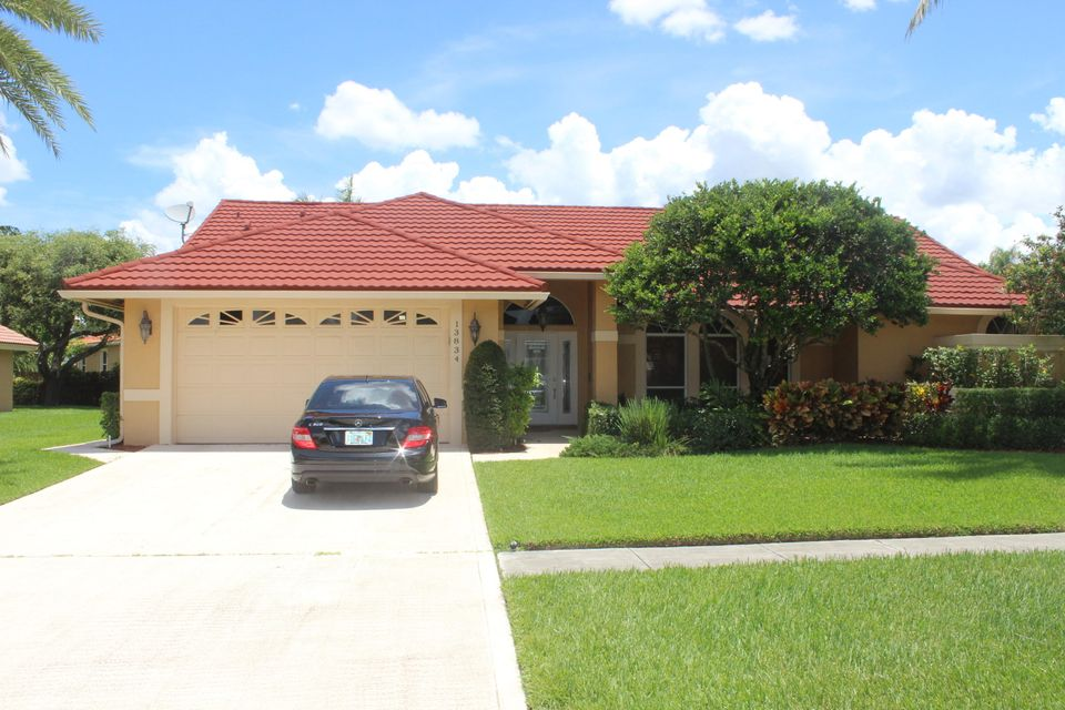 13834 Staimford Drive, Wellington, FL 33414