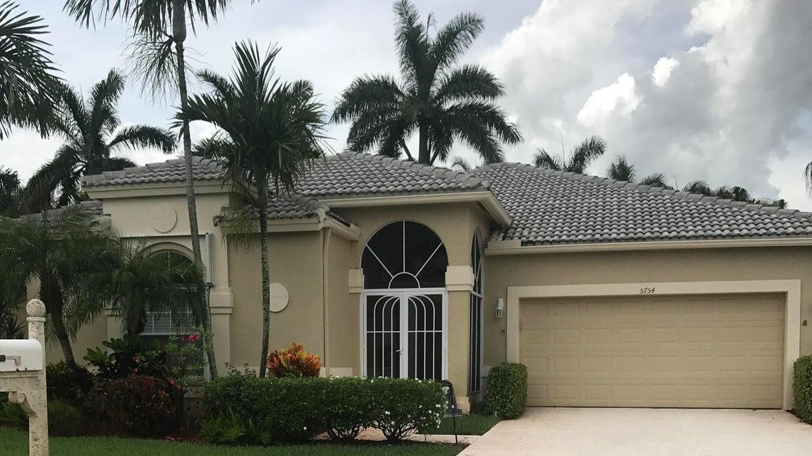 5754 Swaying Palm Lane, Boynton Beach, FL 33437