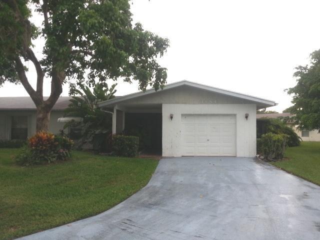 6484 Overland Drive, Delray Beach, FL 33484
