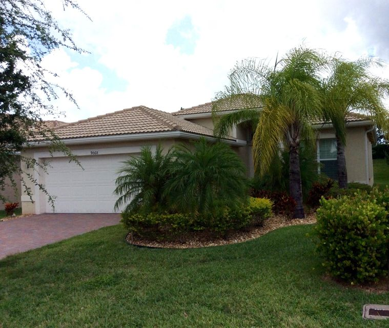 9068 Clearhill Road, Boynton Beach, FL 33473