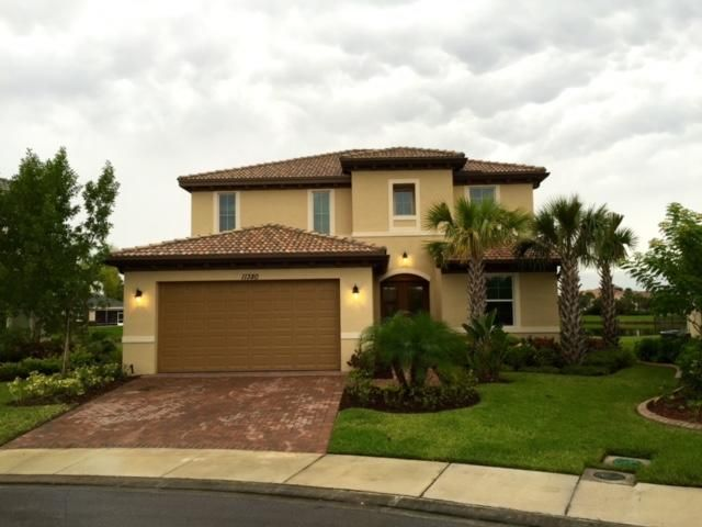 Additional photo for property listing at 11380 SW Reston Court 11380 SW Reston Court Port St. Lucie, Florida 34987 United States