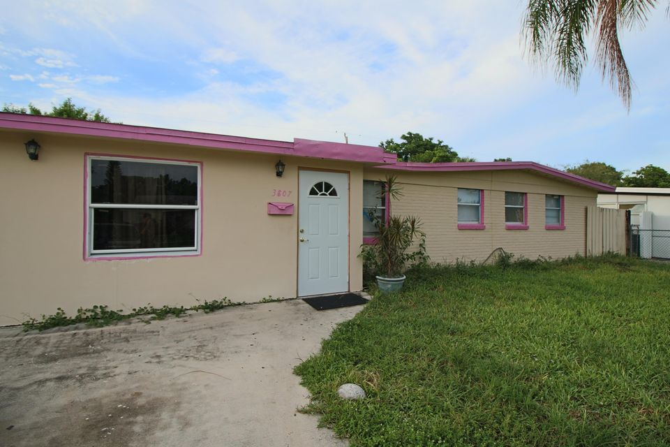 House for Sale at 3807 Everglades Road 3807 Everglades Road Palm Beach Gardens, Florida 33410 United States
