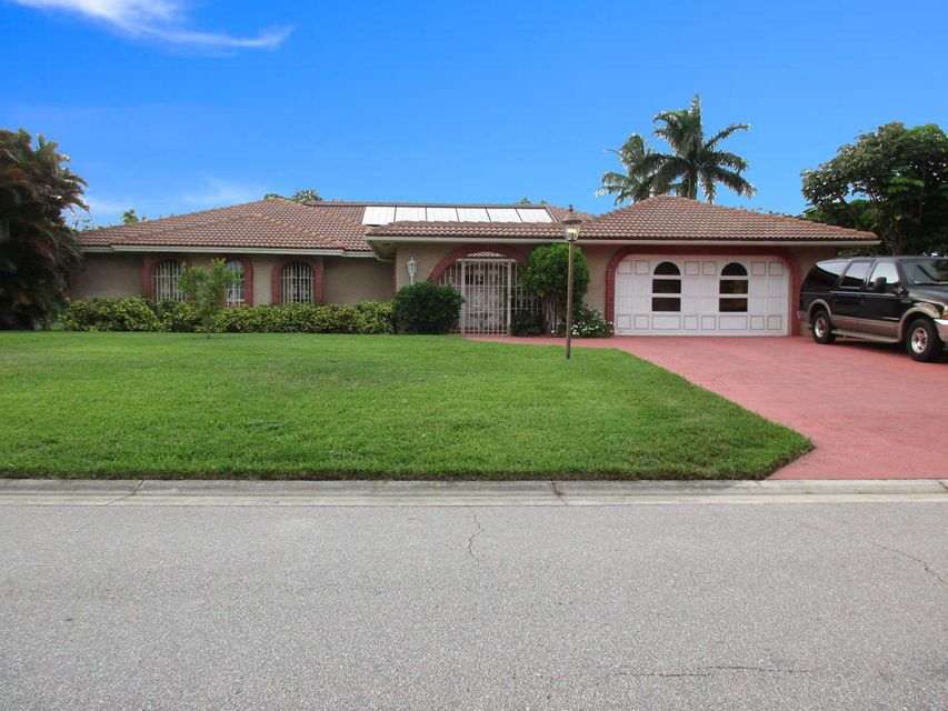Rentals for Rent at 524 Muirfield Drive Atlantis, Florida 33462 United States