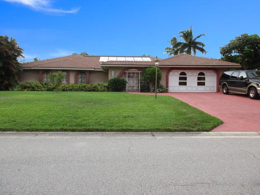 出租 为 出租 在 524 Muirfield Drive Atlantis, 佛罗里达州 33462 美国