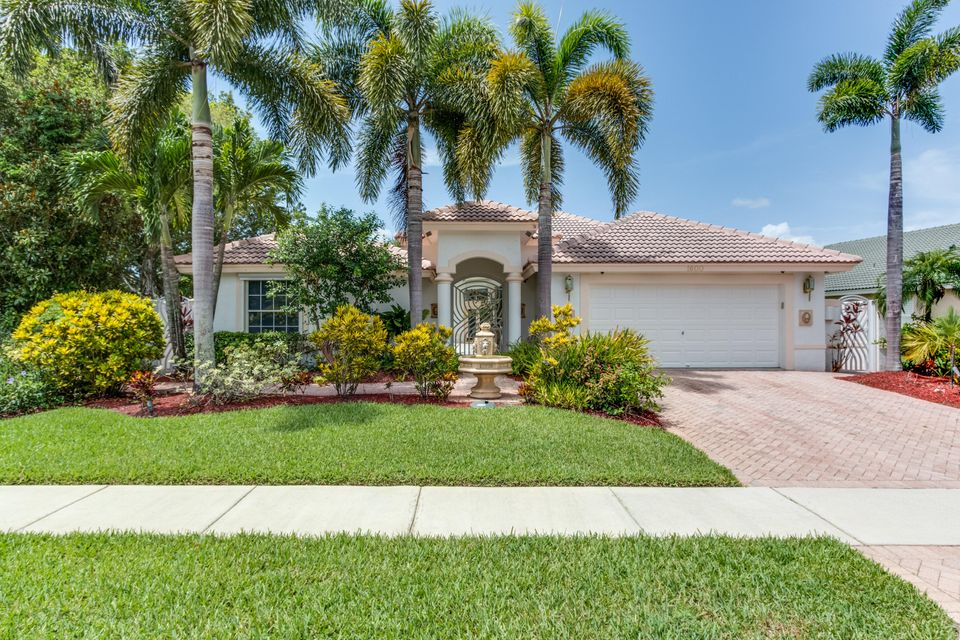 Home for sale in LAKEFIELD OF THE LANDINGS AT WELLINGTON PL 3B Wellington Florida