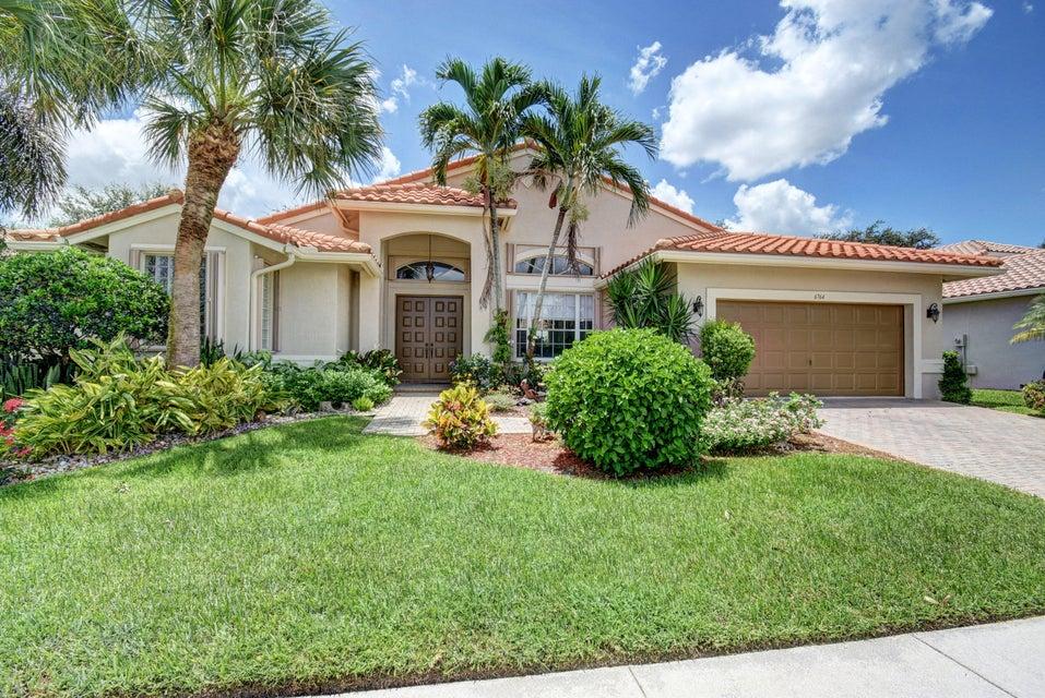 6764 Chimere Terrace, Boynton Beach, FL 33437