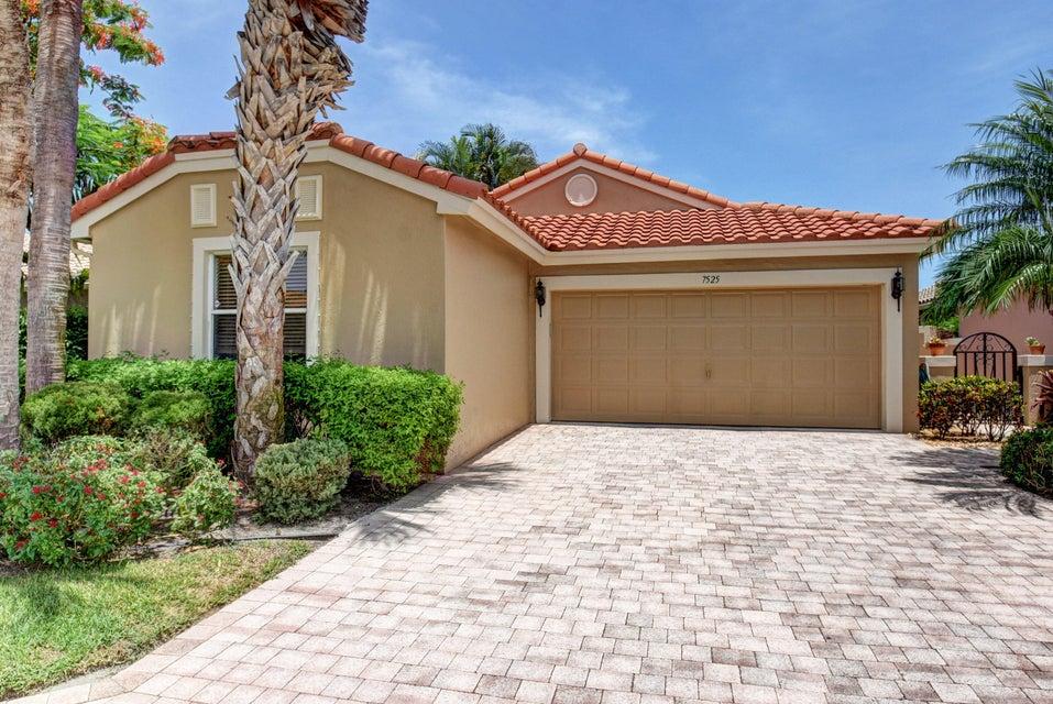 7525 Granville Avenue, Boynton Beach, FL 33437
