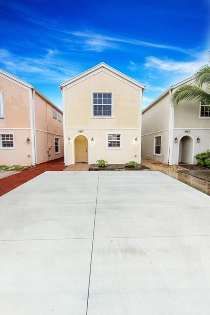 4347 Springfield Street, Lake Worth, FL 33461