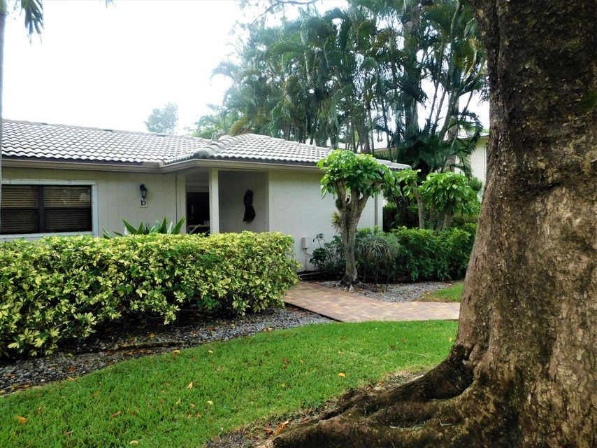 Additional photo for property listing at 4 Westgate Lane 4 Westgate Lane Boynton Beach, Florida 33436 United States