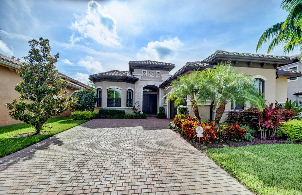 Additional photo for property listing at 16566 Sagamore Bridge Way  Delray Beach, Florida 33446 United States