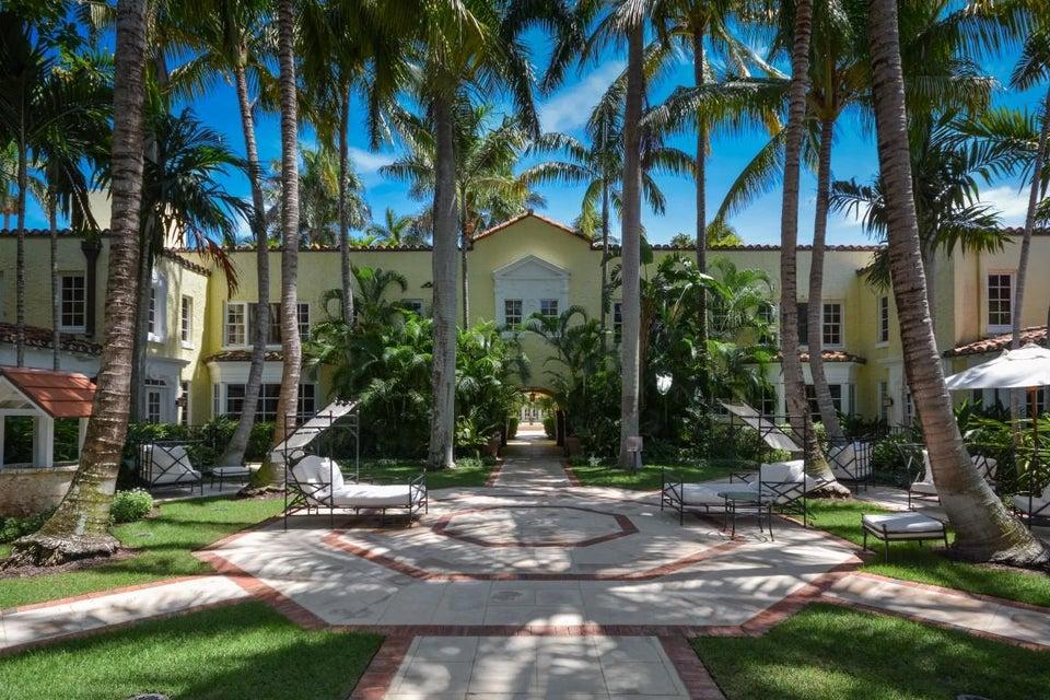 Cooperativa / condomínio para Venda às 301 Australian Avenue Palm Beach, Florida 33480 Estados Unidos