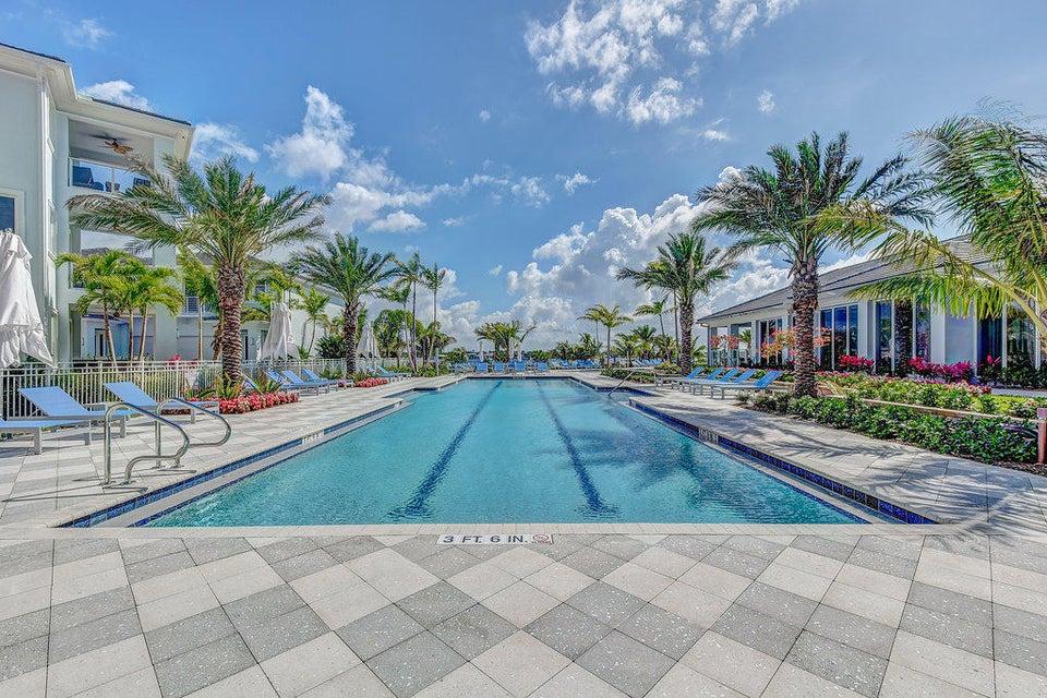 WATER CLUB NORTH PALM BEACH FLORIDA