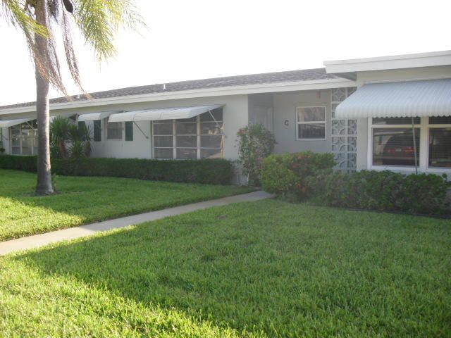 Co-op / Condo for Sale at 570 High Point Drive Delray Beach, Florida 33445 United States
