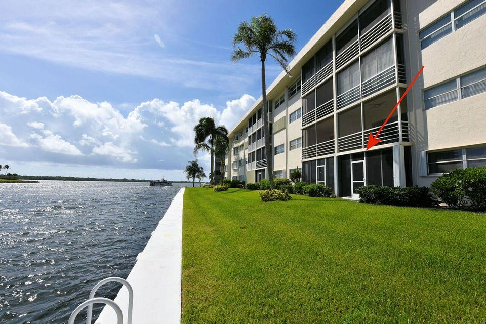 28  Yacht Club Drive is listed as MLS Listing RX-10353539 with 11 pictures