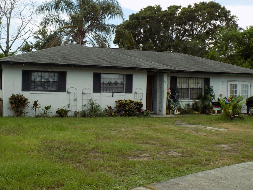 3103  Langston Drive is listed as MLS Listing RX-10353546 with 3 pictures