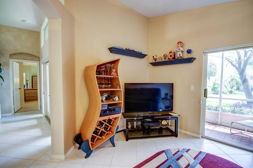 Additional photo for property listing at 6589 Via Trento  Delray Beach, Florida 33446 États-Unis