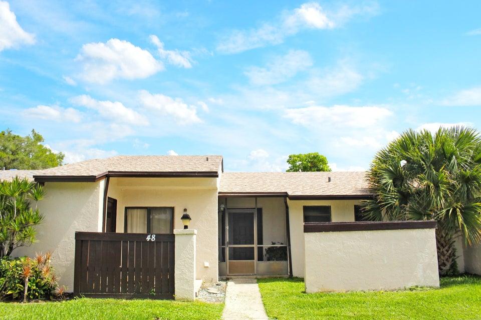 48 Seminole Drive  Royal Palm Beach FL 33411