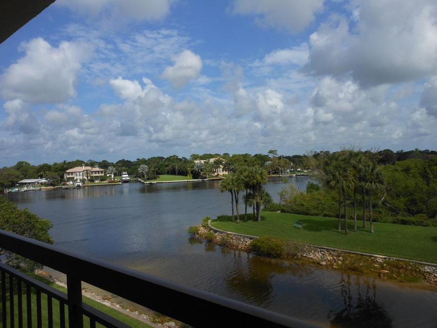 Co-op / Condo للـ Sale في 1801 Marina Isle Way Jupiter, Florida 33477 United States
