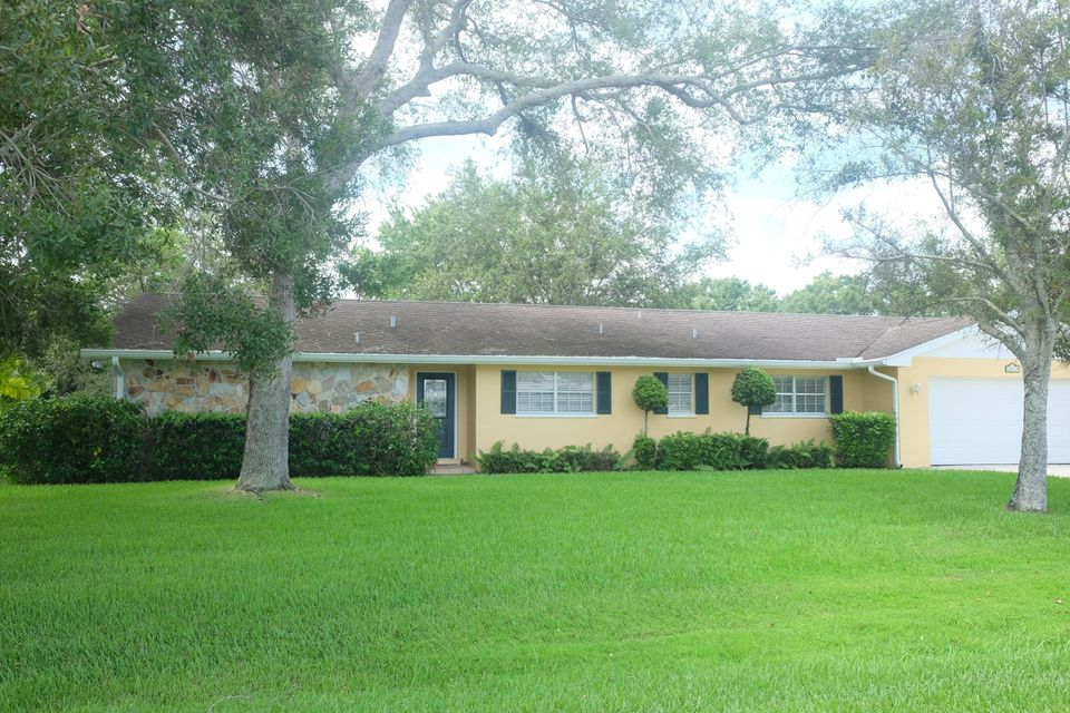3317 15th Street, Vero Beach, FL 32960