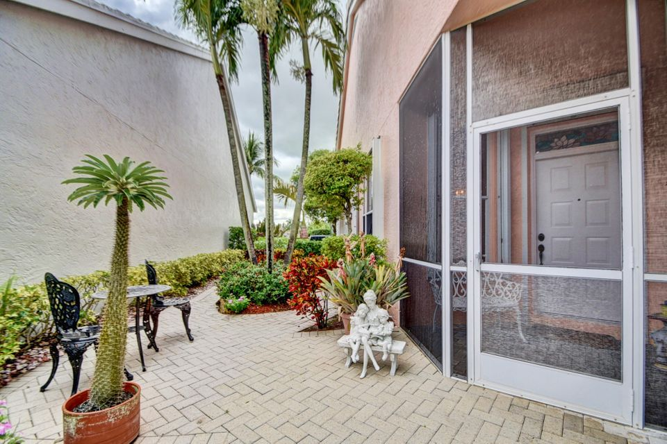 Additional photo for property listing at 8294 Horseshoe Bay Road  Boynton Beach, Florida 33472 États-Unis