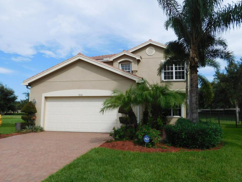 7832 Red Mahogany Road, Boynton Beach, FL 33437