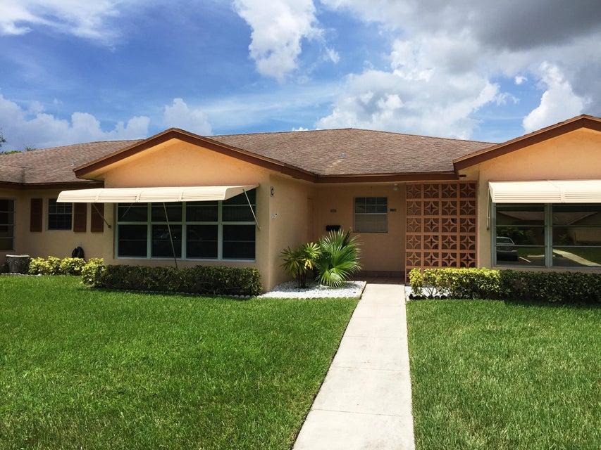 14580 Canalview Drive C, Delray Beach, FL 33484