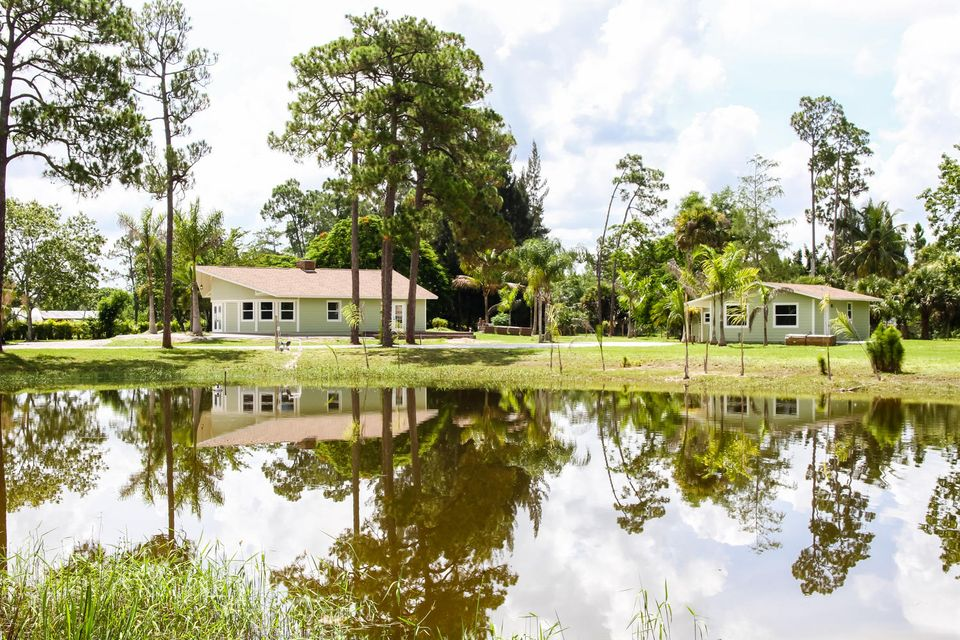 Additional photo for property listing at 2143 D Road 2143 D Road Loxahatchee, Florida 33470 Vereinigte Staaten