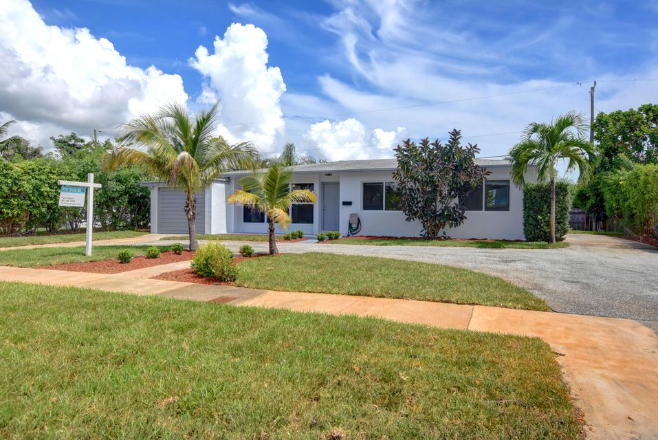 231 Gregory Road, West Palm Beach, FL 33405