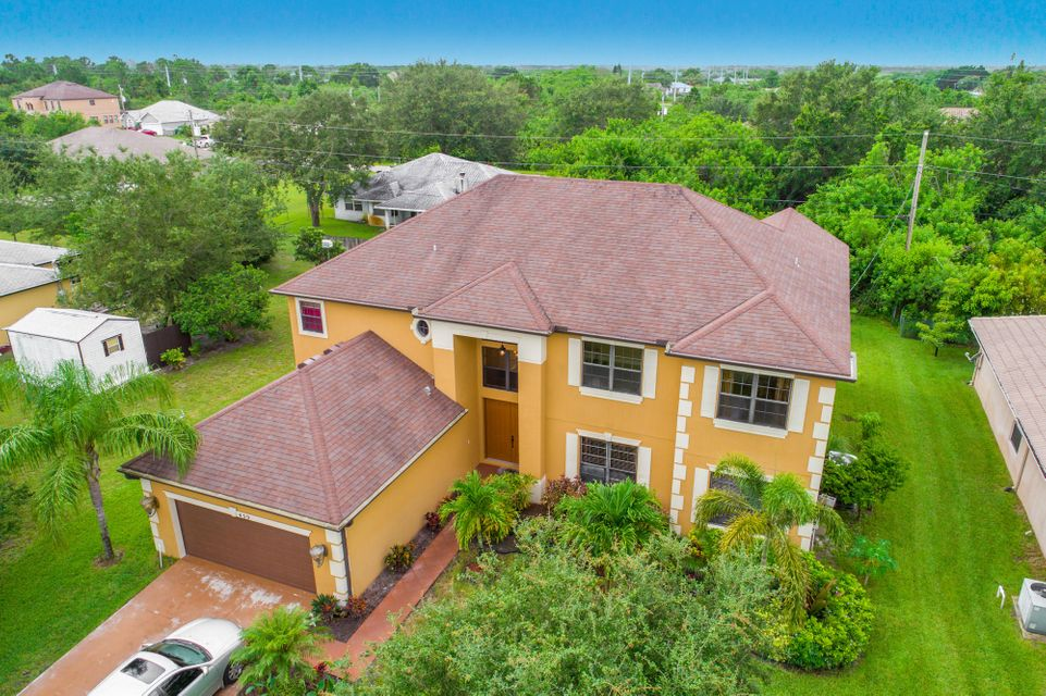 MERCEDES HOMES PORT SAINT LUCIE