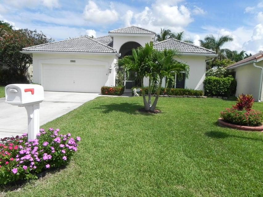 7563 Santee Terrace, Lake Worth, FL 33467