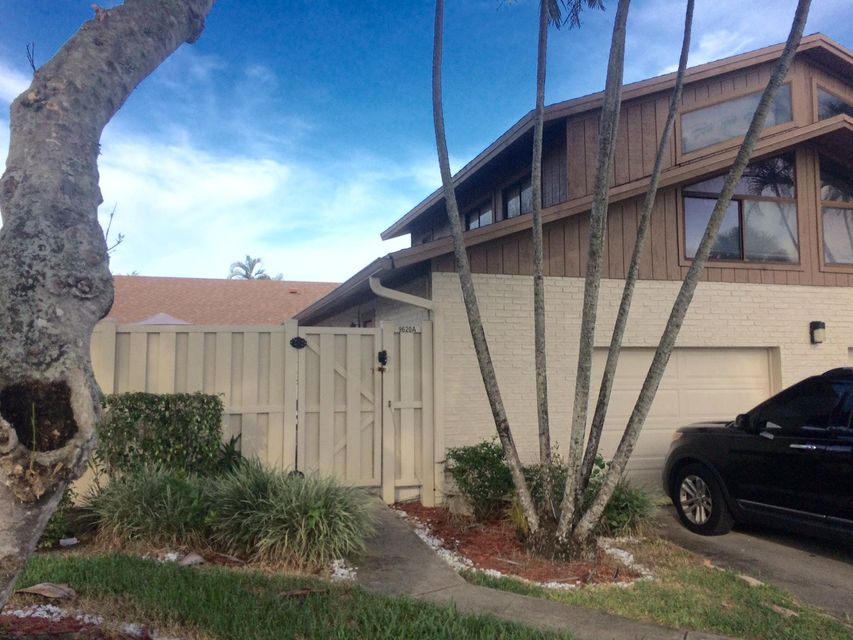 9620  Boca Gardens Circle is listed as MLS Listing RX-10353646 with 1 pictures