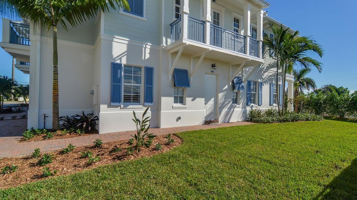 122  Ocean Breeze Drive is listed as MLS Listing RX-10353738 with 2 pictures