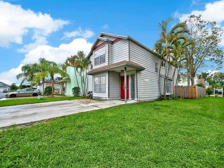 Additional photo for property listing at 1283 Wild Daisy Lane 1283 Wild Daisy Lane West Palm Beach, Florida 33415 Estados Unidos