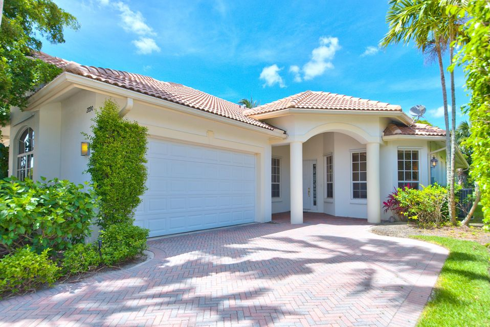 Residência urbana para Venda às 2890 Twin Oaks Way 2890 Twin Oaks Way Wellington, Florida 33414 Estados Unidos