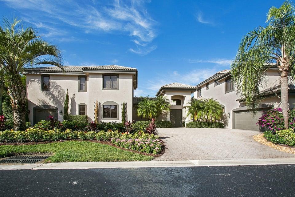 Single Family Home for Sale at 22771 El Dorado Drive 22771 El Dorado Drive Boca Raton, Florida 33433 United States
