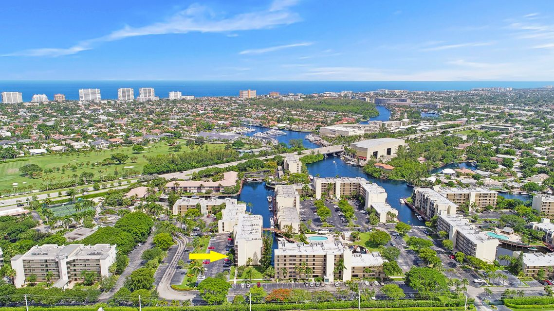 Additional photo for property listing at 3 Royal Palm Way  博卡拉顿, 佛罗里达州 33432 美国