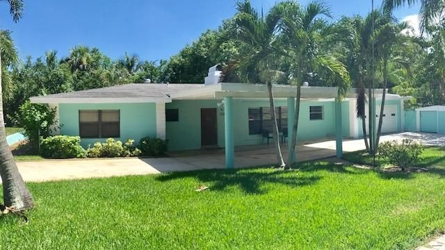 11391 Ellison Wilson Road, North Palm Beach, FL 33408