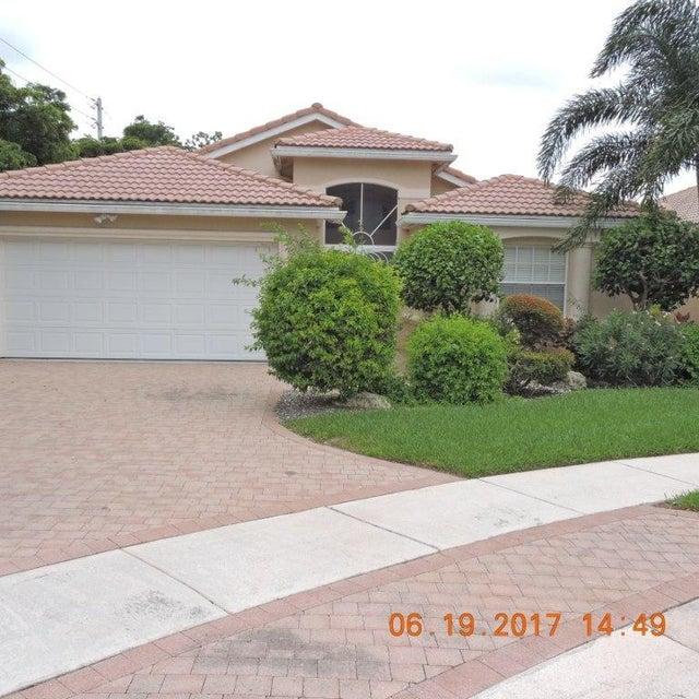 7475 Viale Caterina, Delray Beach, FL 33446