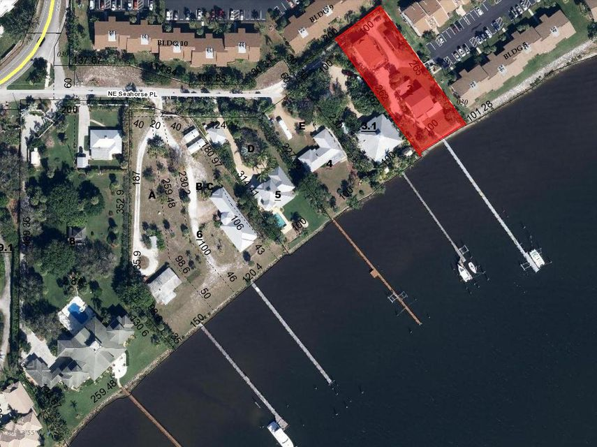 TOO LONG FOR MLS - PLEASE SEE MARTIN COUNTY PROPERTY APPRAISOR.