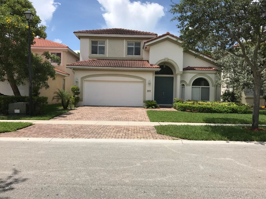 House for Sale at 6819 Aliso Avenue 6819 Aliso Avenue West Palm Beach, Florida 33413 United States