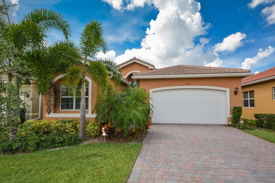 出租 为 出租 在 12455 Laguna Valley Terrace 12455 Laguna Valley Terrace 博因顿海滩, 佛罗里达州 33473 美国