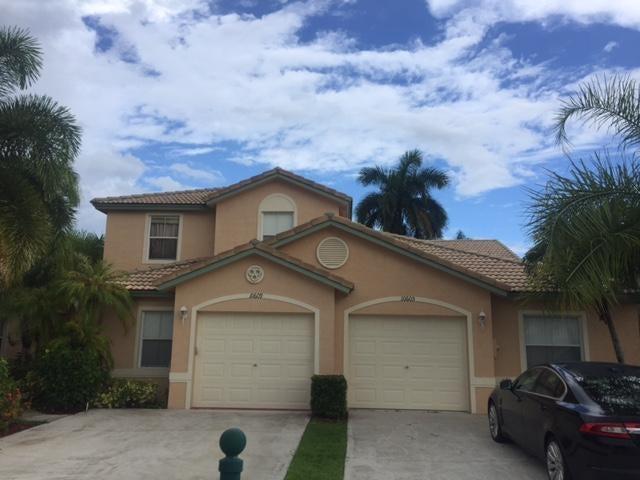 Home for sale in WELLINGTONS EDGE PAR 78 PH 2 Wellington Florida