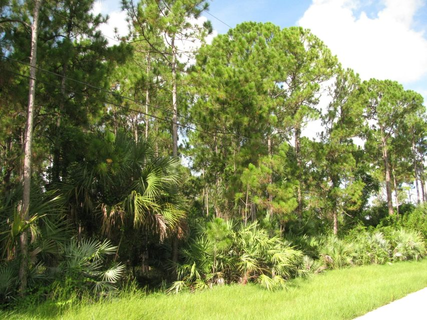 Land for Sale at 15888 82nd Street N 15888 82nd Street N Loxahatchee, Florida 33470 United States